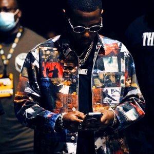 NWT | Supreme Denim Jacket - EXCLUSIVE❗️